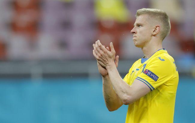 Україна - Швеція: букмекери визначили переможця