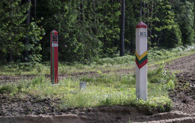 Зміцнення кордону з Білоруссю: Україна доставила Литві третій вантаж