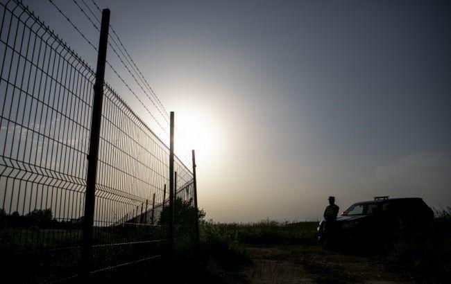 Прикордонна служба Польщі заявила про обстріл патруля з боку Білорусі