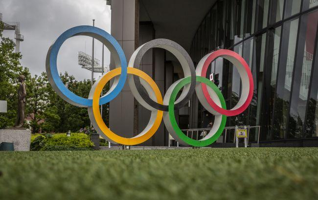 В Токио стартовали Олимпийские игры 2020: трансляция церемонии открытия