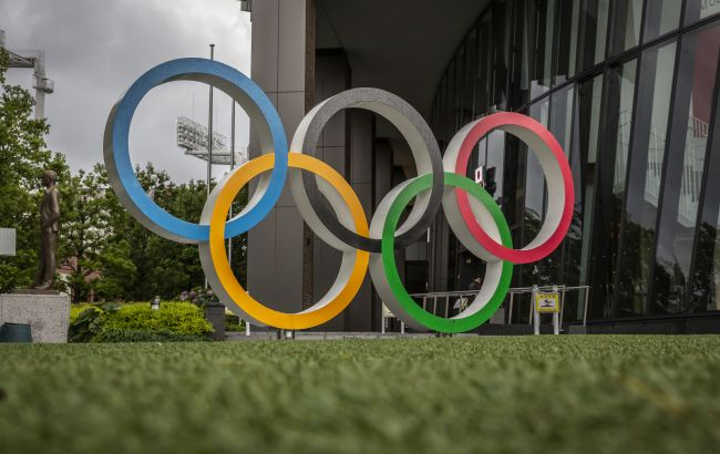 Кто представит Украину на Олимпийских играх: состав сборной