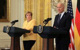 """В обход Украины. Как США и Германия решили судьбу """"Северного потока-2"""""""