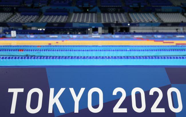 На Олимпиаде выявили первый случай COVID у спортсмена после стартов