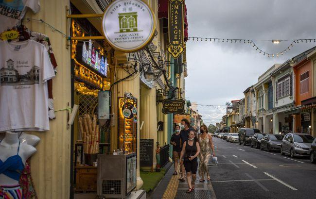 В Таиланде закрывают достопримечательности из-за отсутствия туристов