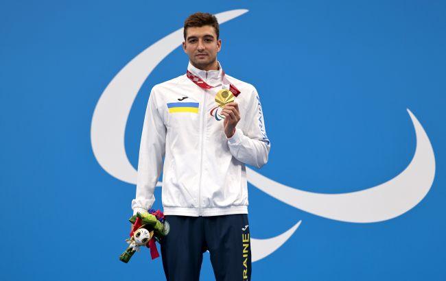 Зеленский дал паралимпийцу Крипаку звание Героя Украины