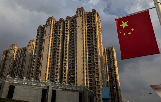 Кризис в секторе недвижимости Китая разрастается после дефолта Evergrande