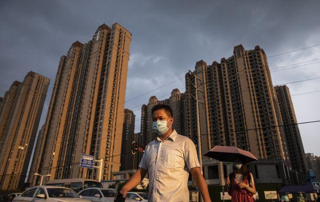 Кризис на китайском рынке недвижимости: Evergrande пропустил еще одну выплату