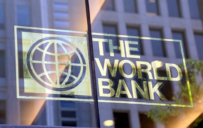 Всемирный банк предоставил Украине финансовую гарантию на 750 млн долларов