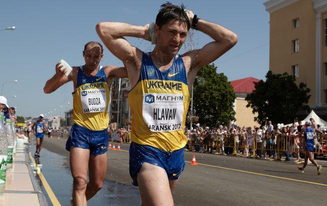 В составе сборной Украины на Олимпиаде-2020 еще одна замена из-за дисквалификации спортсмена