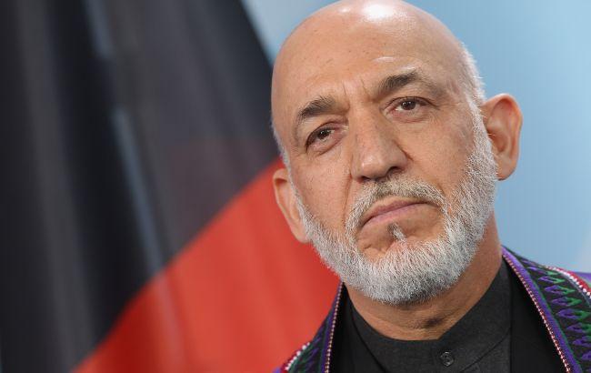 Таліби помістили під домашній арешт екс-президента Афганістану, - CNN
