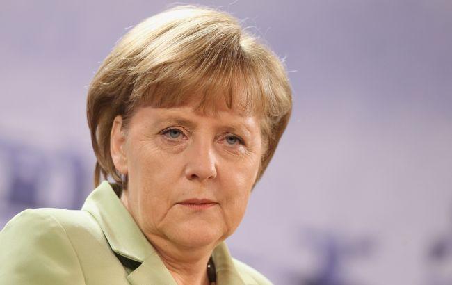 Руководство Германии определило дату парламентских выборов