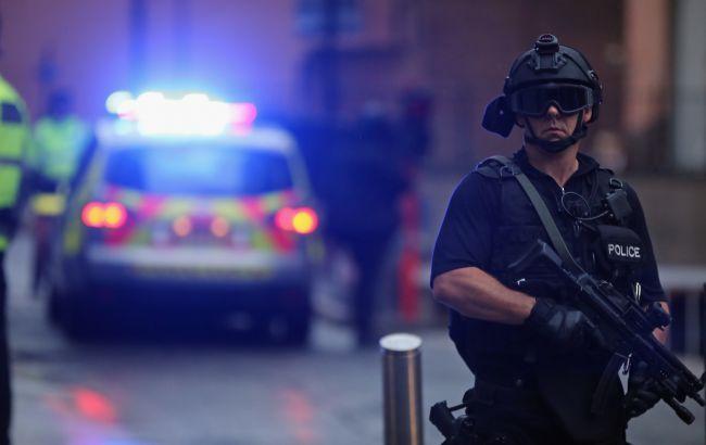 Полиция арестовала семь людей вблизи места проведения саммитаG7