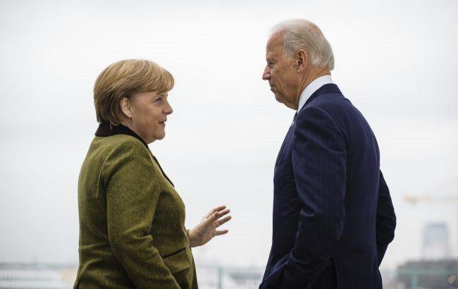 Германия поможет Украине развивать зеленую энергетику
