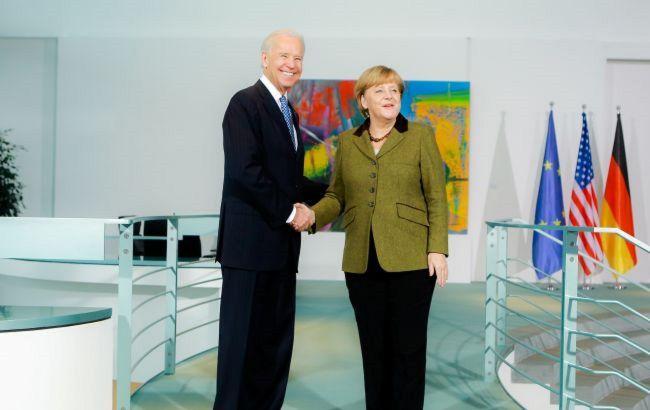 """Санкции и транзит через Украину: первые детали сделки Германии и США по """"Северному потоку-2"""""""