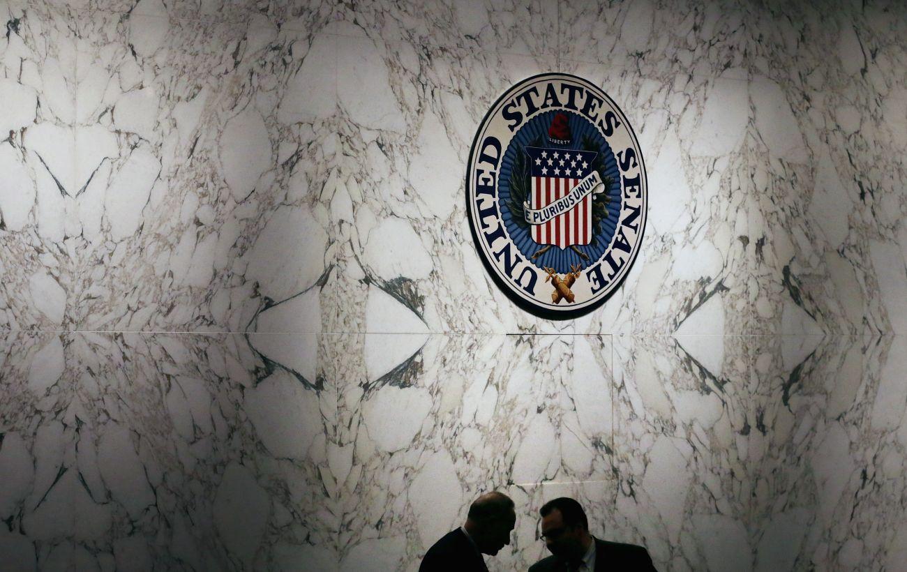 В Сенате США поддержали законопроект об увеличении ежегодной военной помощи Украине