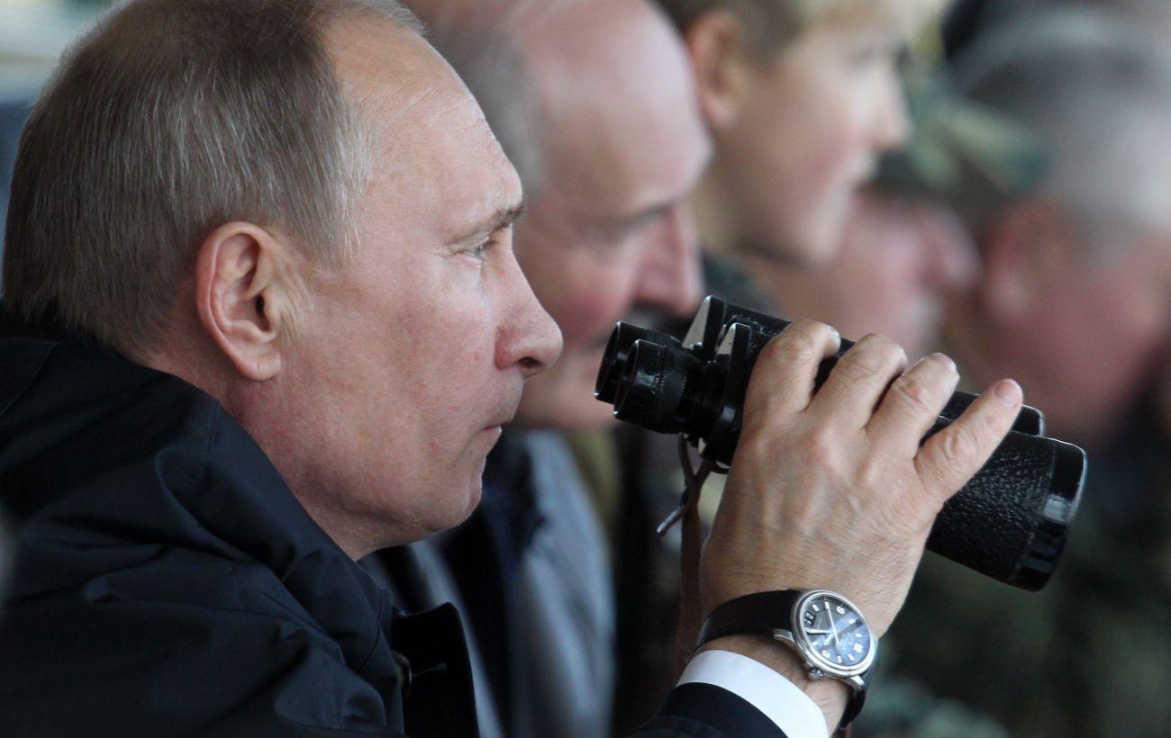 "Путин предложил НАТО новое ""уравнение безопасности"