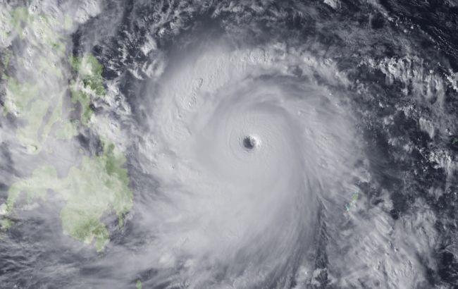 В США в результате сильных ураганов погибли 11 человек