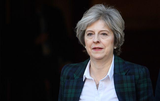 Терезу Мей звинуватили в порушенні конфіденційності переговорів по Brexit