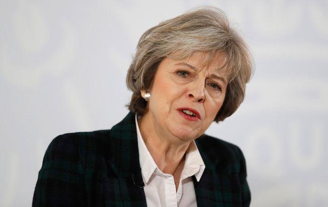 Мэй поставили ультиматум по Brexit, - Daily Telegraph