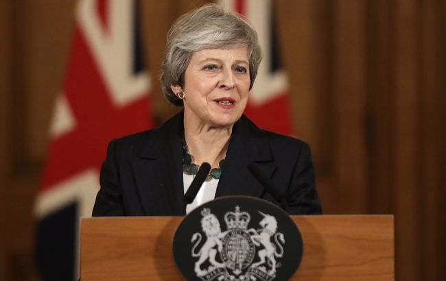 Мей назвала причину, з якої Британія може не вийти з ЄС
