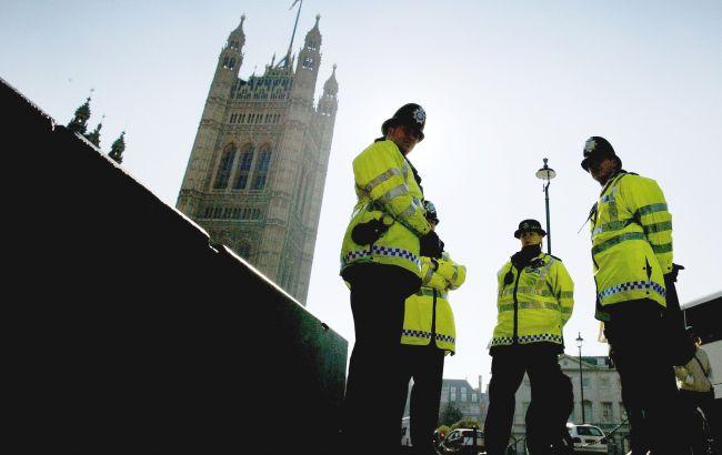 В Британии из полицейской базы случайно удалили 150 тысяч записей о нарушителях