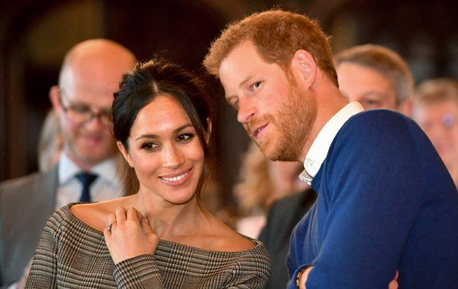 Меган Маркл і принц Гаррі встановили світовий рекорд: що відомо