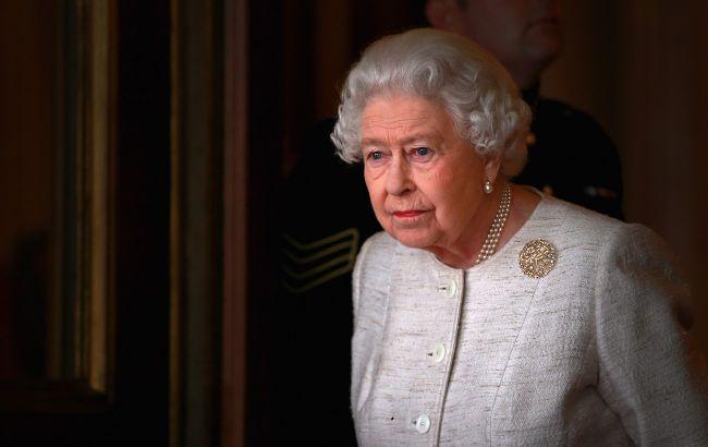 Єлизавета II відреагувала на відверте інтерв'ю Меган Маркл і принца Гаррі