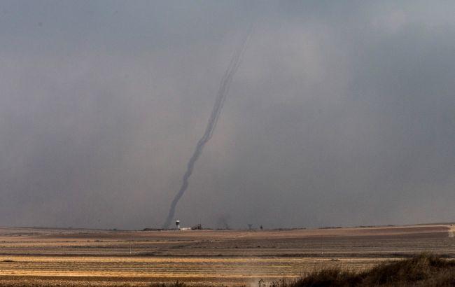 Обострение на Ближнем Востоке: по Израилю выпустили уже более тысячи ракет