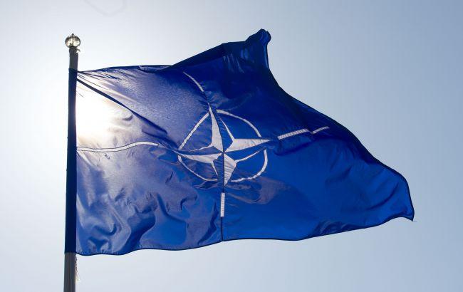 Кількість противників вступу України до НАТО впала нижче 25%