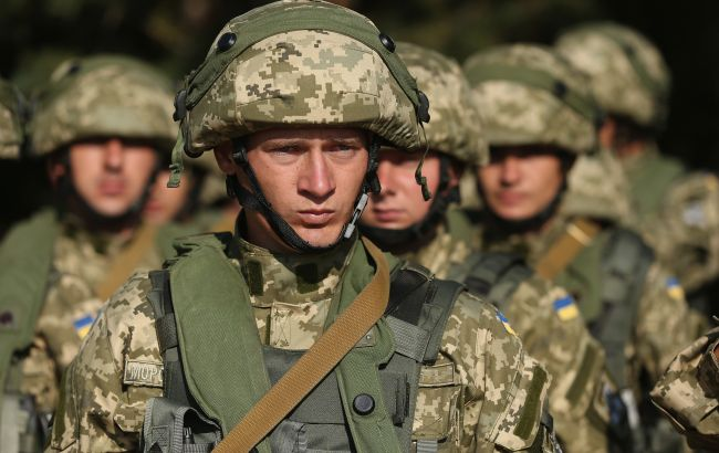 В Украине хотят способствовать развитию спорта ветеранов войны