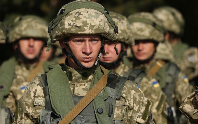 У Сєвєродонецьку вперше пройшов військовий парад