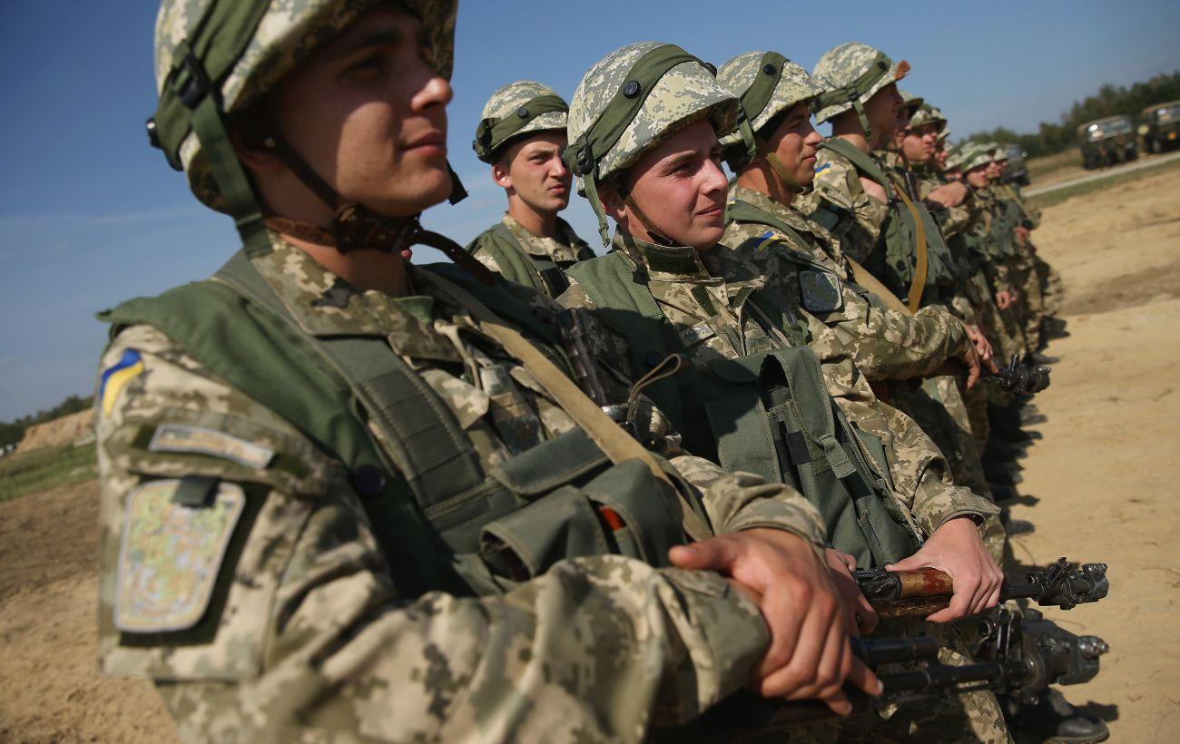Украина уже год в статусе партнера НАТО с расширенными возможностями: что это значит