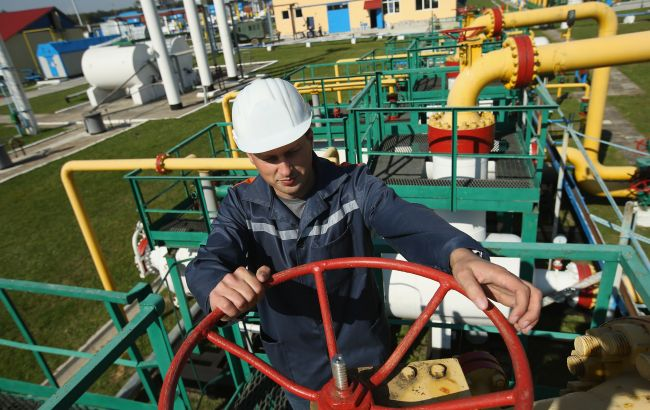 В Украине упростили присоединение к газовым сетям