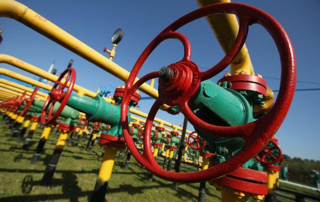 Цена на газ в Европе бьет рекорды: более 1100 долларов за тысячу кубов