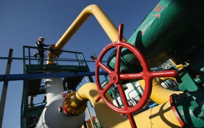 Продолжает расти. Цена на газ в Европе превысила 840 долларов