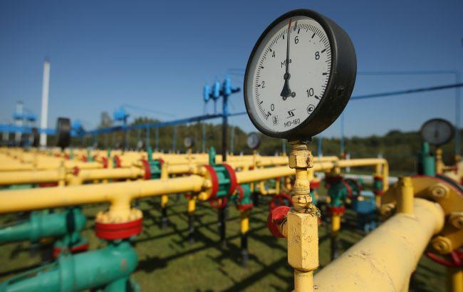 """Бюджетные учреждения закупят газ у """"Нафтогаза"""" по фиксированной цене по сокращенной процедуре"""