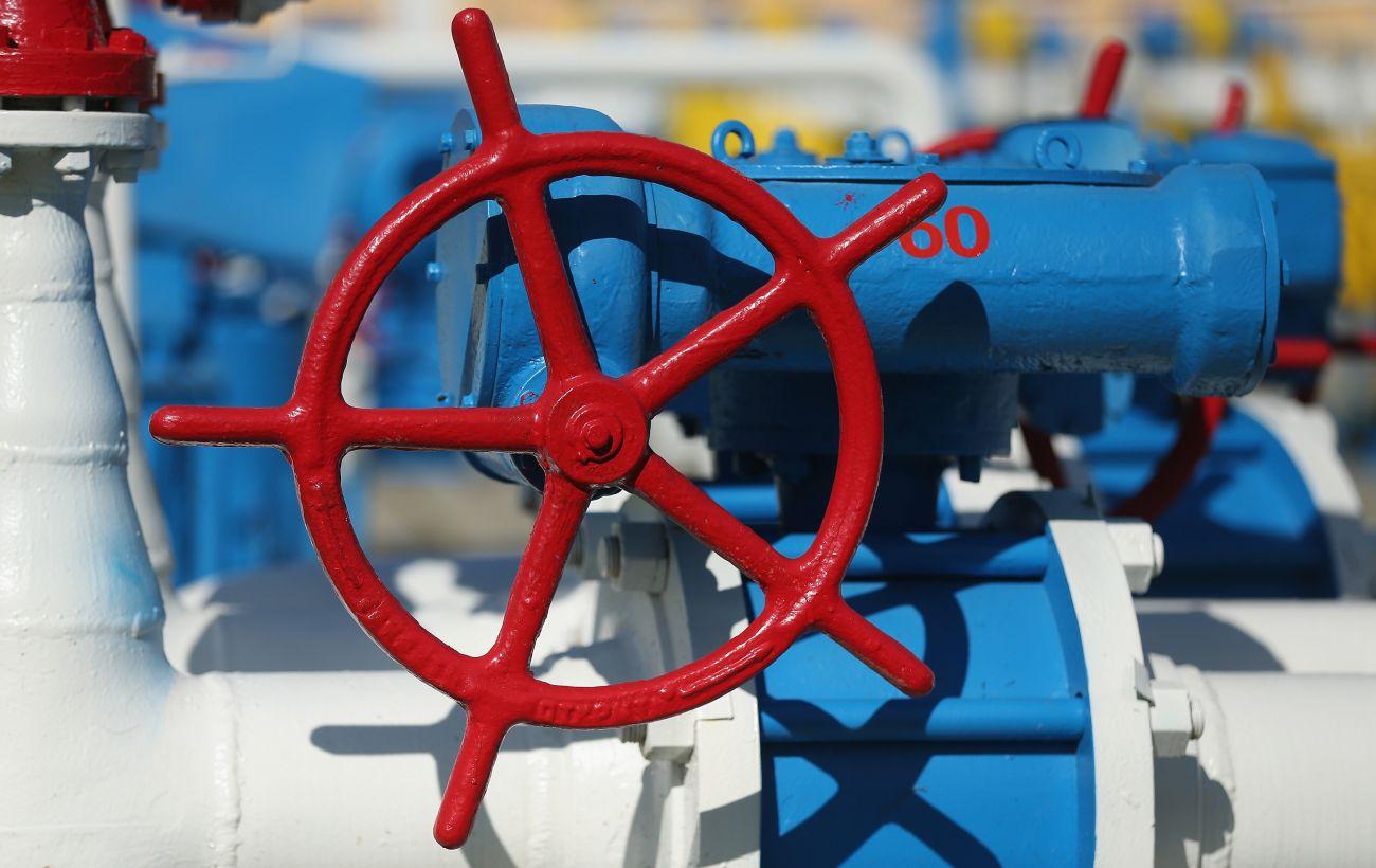 Цены на газ в Европе превысили 900 долларов