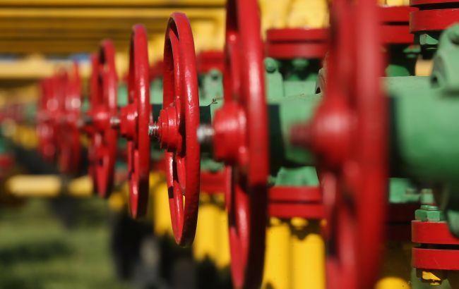 Цена на газ в Европе превысила 725 долларов