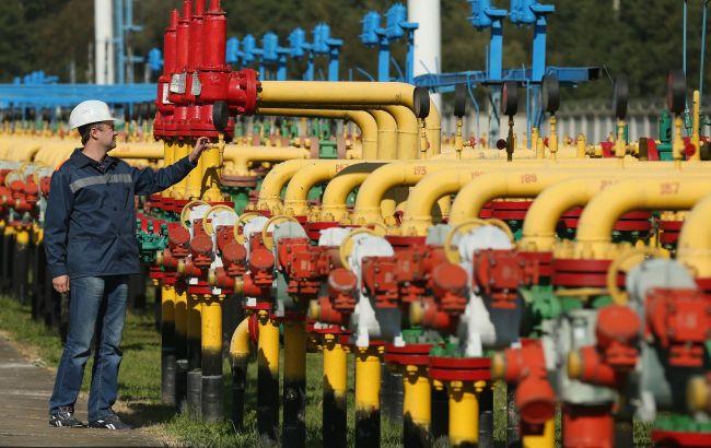 Транзит газа в Венгрию через Украину полностью прекратился