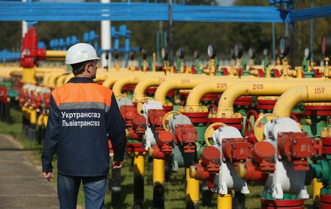 """Транзит газа через Украину сдерживает Россию от эскалации агрессии, - """"Нафтогаз"""""""