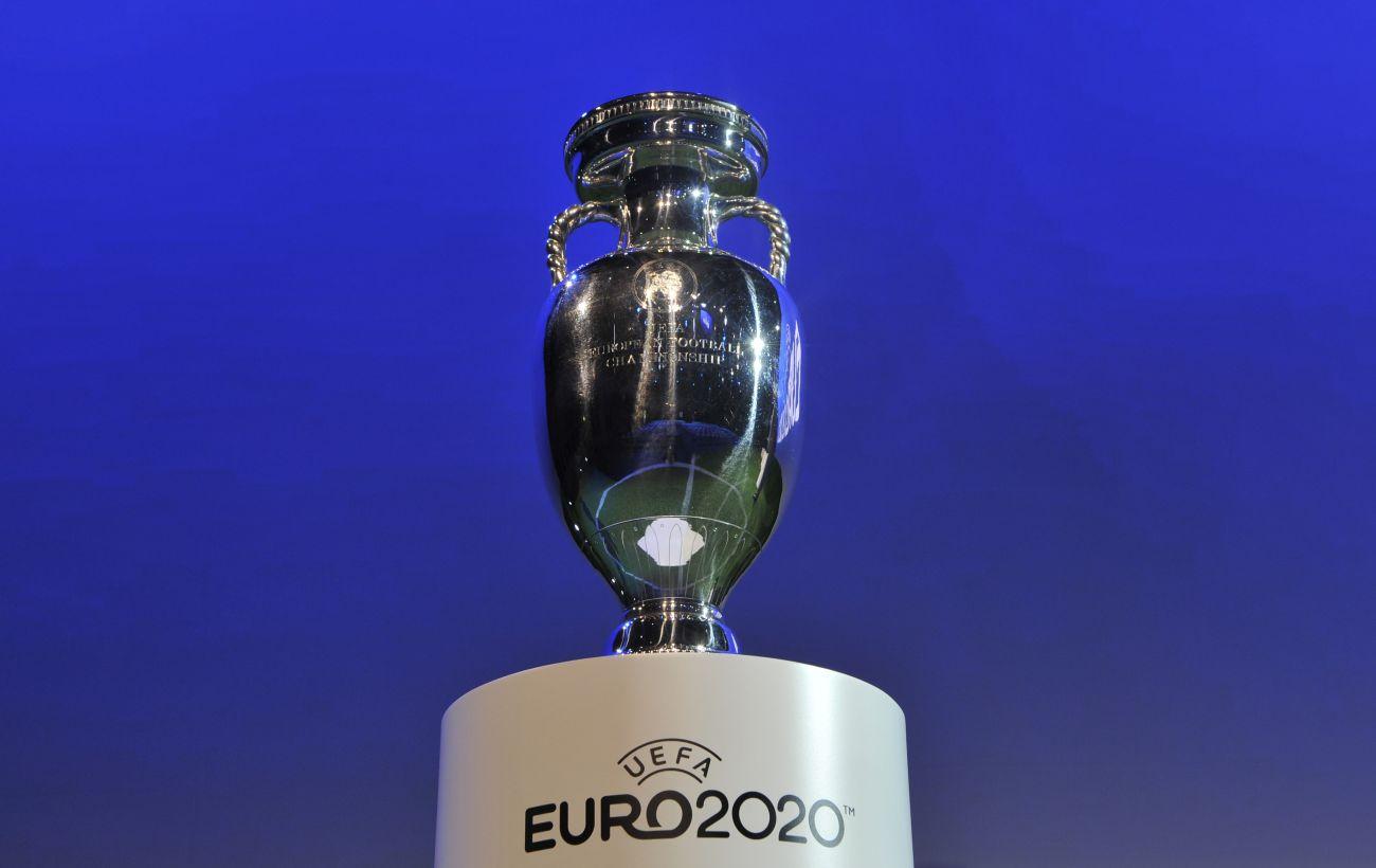 Борьба за плей-офф: кто и при каких раскладах может выйти в 1/8 финала Евро-2020