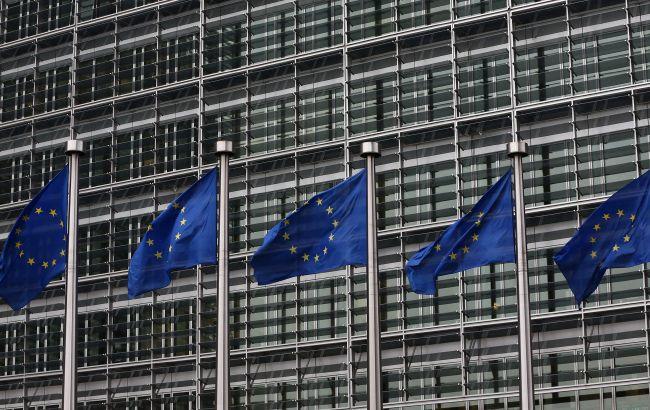 ЕС намерен оштрафовать Великобританию из-за загрязнения воздуха