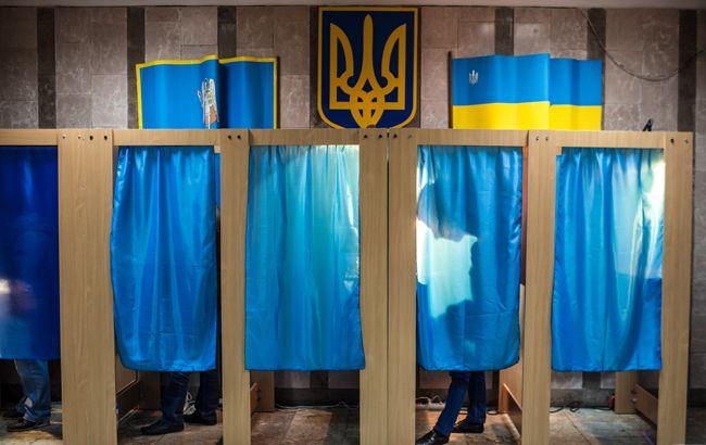 Значна частина виборців вже змінили місце голосування