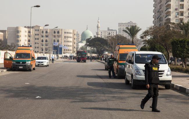 ДТП с украинскими туристами в Египте: появились подробности