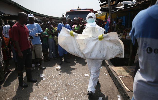 В Конго напали на центр борьбы с Эболой, есть жертвы