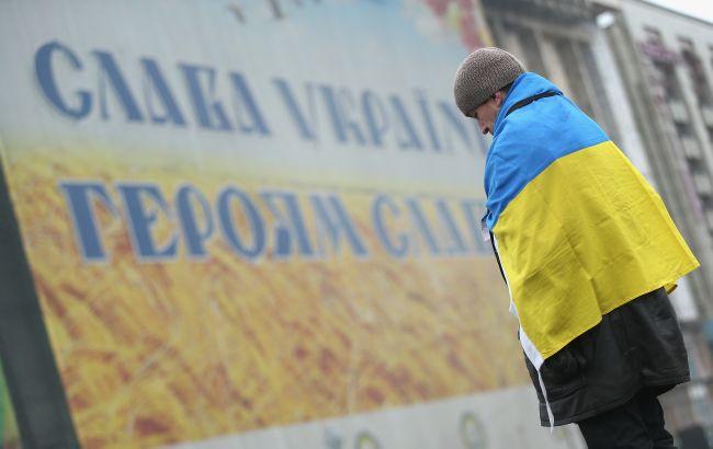 В Украине может появиться Национальное военное кладбище
