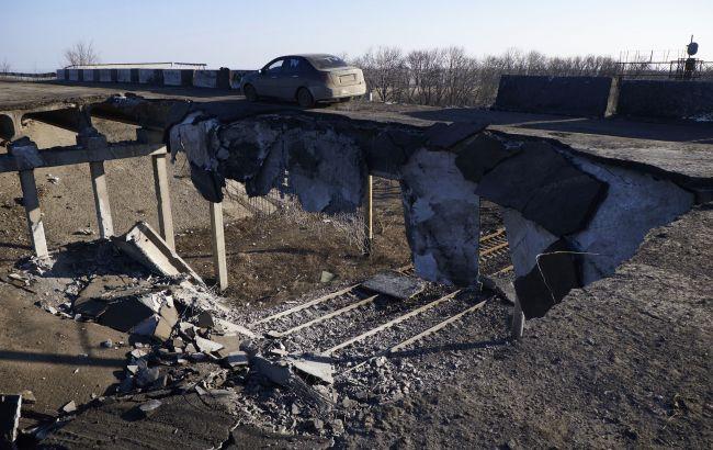 В Украине может появиться Госреестр имущества, уничтоженного в результате агрессии РФ