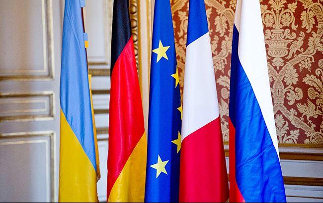 Нормандская встреча: что известно о саммите четырех лидеров