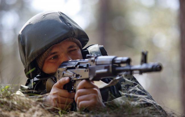 Ніяких команд не треба: Данілов зробив заяву про вогонь у відповідь на Донбасі
