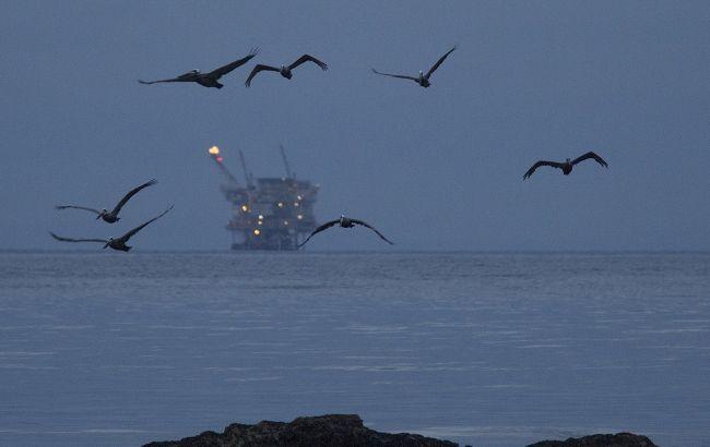 Цена на нефть поднялась выше 81 доллара. Это максимум за три года